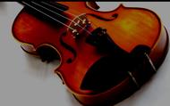 I Play Violin.