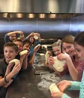 Culinary School!