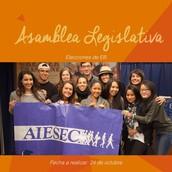 Asamblea Legislativa: 24 de Octubre