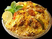 Pakistan Food