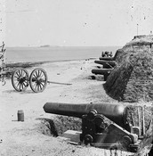 The Volunteer and Attack for Fort Wagner