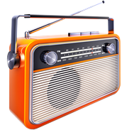 Semiconductors are a major part of today's lifestyle.  Without them, this radio wouldn't be possible.