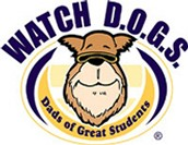 Become a WATCH D.O.G.® at Rockbrook Elementary