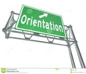 Student Orientation Course