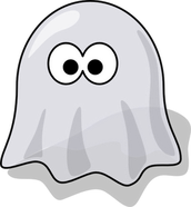 GHOST!