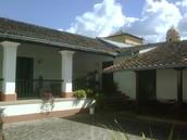 Casa museo Bolívar