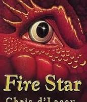 Fire Star Next Book
