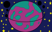 My Planet (Facts)