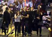 Aftermath of Paris Attacks