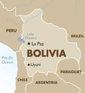 Bolivia's Geography