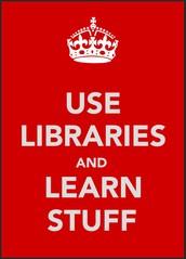 Classroom Visits/LMC Use