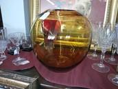 Blenko Glass Bowel