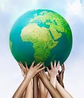 Cuidemos el Planeta...
