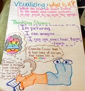 This week in Literacy!