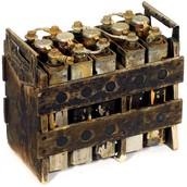 Alkaline Storage Batteries