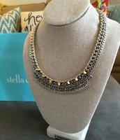 SOLD Cassady Collar Necklace $40