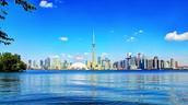 The Canadian Skyline