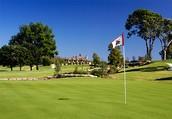 Shangri La Golf Club