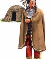 Aboriginal daily clothes