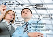 Making make use of of Online Marketing To Improve Sales