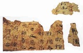 1. What effect did the invention of paper have on the Han Dynasty?