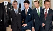 Men dress tips