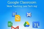 Google Slide Presentations