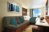 Balcony Stateroom* | $1,018.27 /person