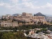 This is the Acropolis