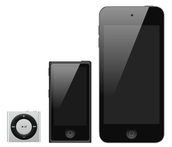 A Little About iPods History