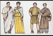 Patricans v.s. Plebeians