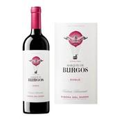 Marques de Burgos roble