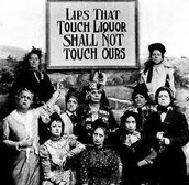 Prohibition Women