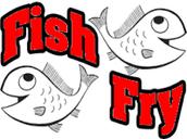 Lenten Fish Fry - 3/6