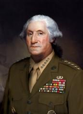 שאלה 3: מהו חזונו של ג'ורג' וושינגטון כפי שמתואר בנאום?