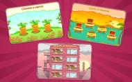 Various bonus games!