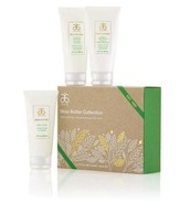Shea Butter Collection Hand Lotion Trio