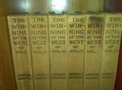 Theodore's Books