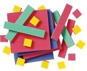 Algebra Tiles Play Time