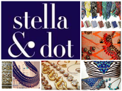 About Stella & Dot: