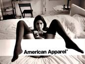 American Apparel Modelling