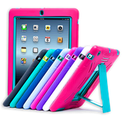 DonorsChoose for iPad Cases!