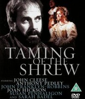 The taming of the sherw