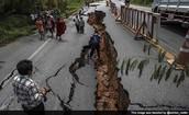 NEPAL EARTHQUAKE / GORKHA EARTHQUAKE
