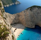 Famos beach