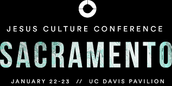 Jesus Culture Sacramento Conference 2016