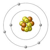 Niels Bohr... 1913