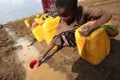 Their Clean Water