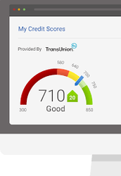 Borrowing credit