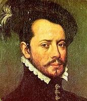 Hernan Cortes bio